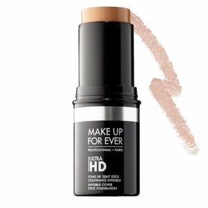 Makeup forever ulta hd foundation stick